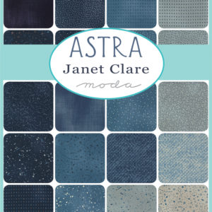 Astra - Janet Clare
